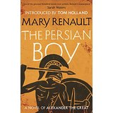 The Persian Boy cover