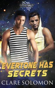 Everyone Has Secrets (Detectives in Space 3)