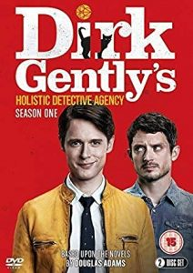 Dirk Gently's Holistic Detective Agency promo photo