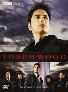 Torchwood promo photo