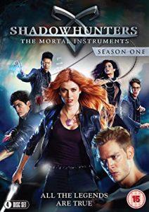Shadowhunters promo image