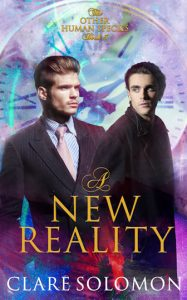 A New Reality cover