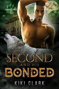 The Second and his Bonded cover