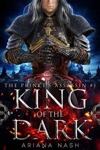 King of the Dark cover