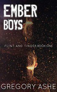 Ember Boys cover