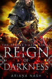 Reign of Darkness cover