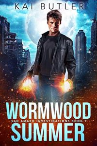 Wormwood Summer