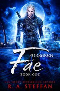 Forsaken Fae cover