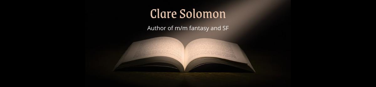 Clare Solomon