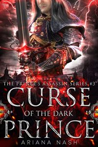 Curse of the Dark Prince cover