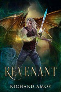 Revenant cover