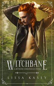 Witchbane cover