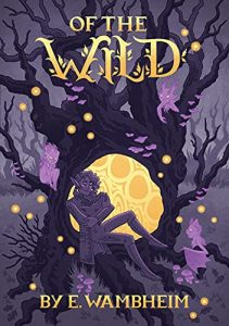 Of the Wild Cover