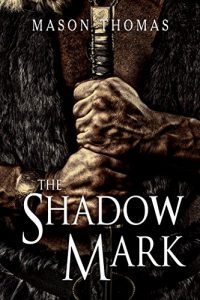 The Shadow Mark cover