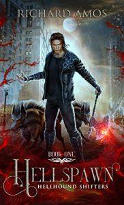 Hellspawn cover