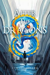 After the Dragons cover
