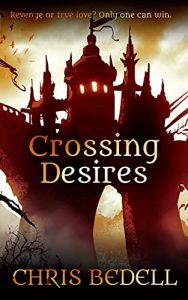 Crossing Desires cover