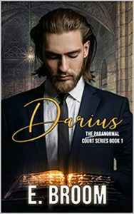 Darius cover