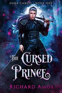 The Cursed Prince cover